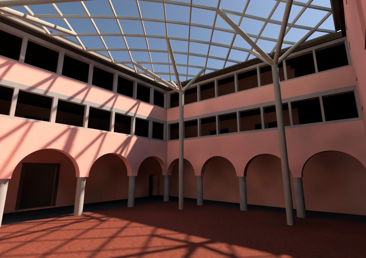 Restauro Palazzo Crepadona Belluno